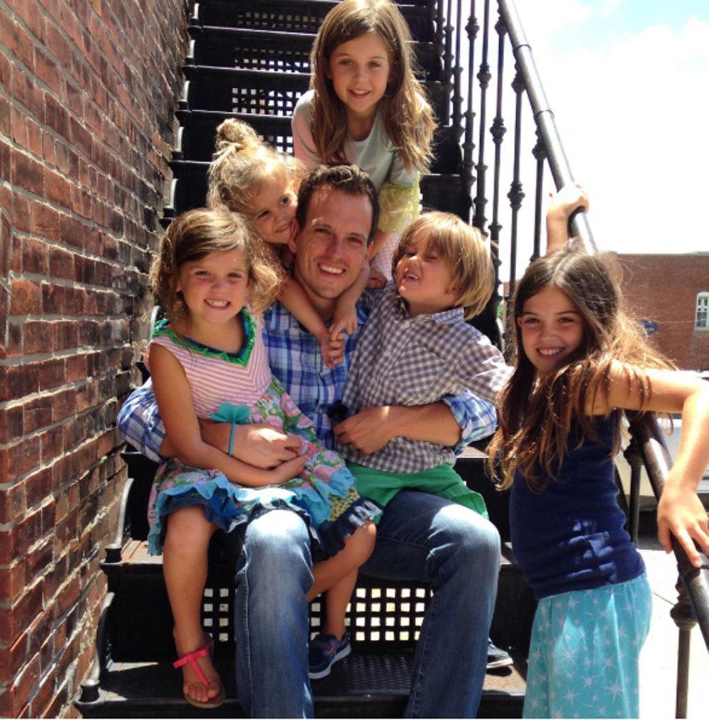 10 điều quan trọng các ông bố có con gái không nên bỏ qua