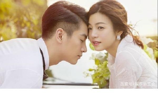 12 cặp đôi ngôn tình giữa bê bối chia tay, ly hôn của sao Hoa ngữ