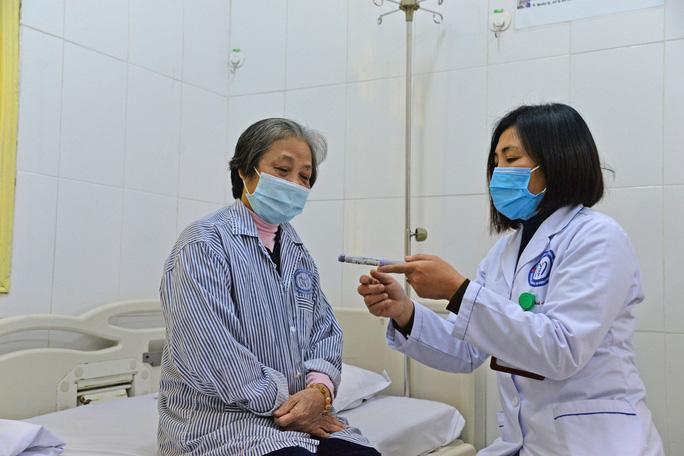 Uống liều thuốc gần 3 triệu đồng chữa đái tháo đường, người đàn ông nhập viện cấp cứu - Ảnh 2.