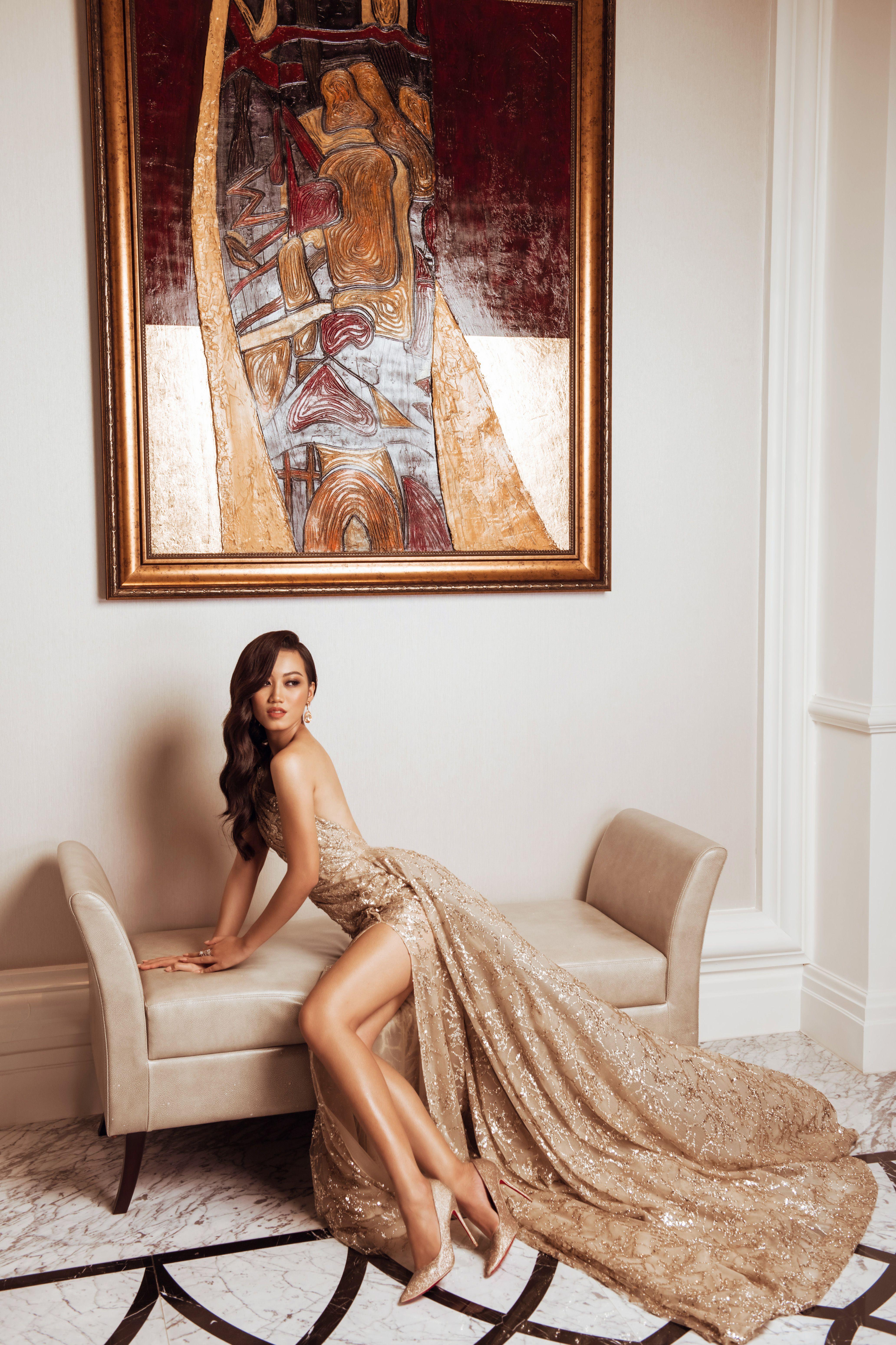 Nguyễn Ngọc Thanh Ngân