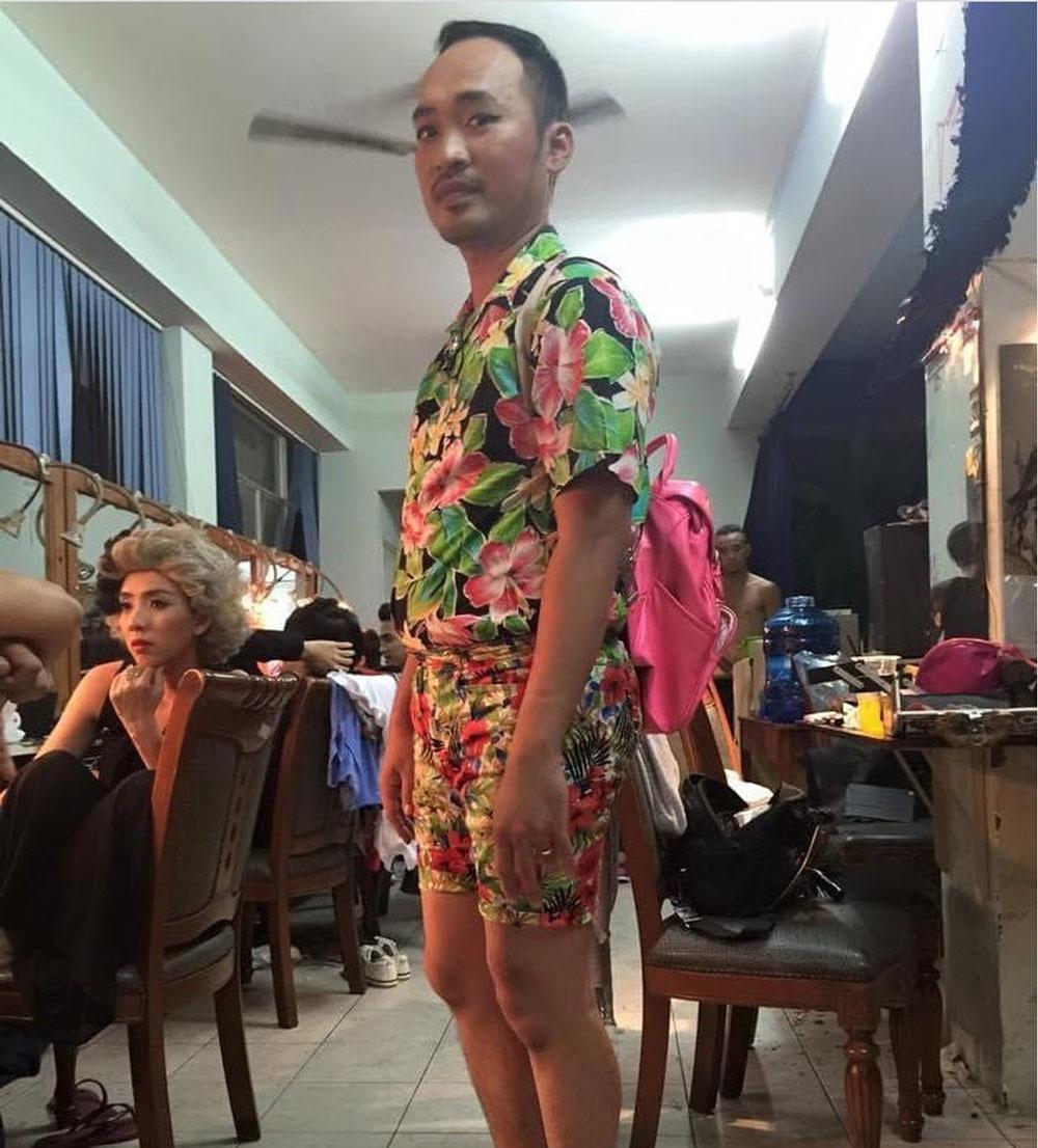 Lệ Quyên mặt mộc trẻ như gái 18, Thúy Nga mặc 'váy gối' ra đường