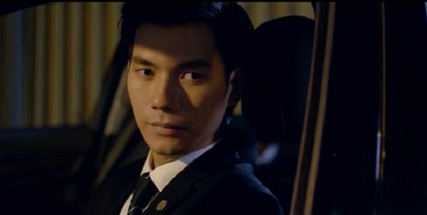 Minh theo dõi và phát hiện cuộc gặp giữa Linh và Phong