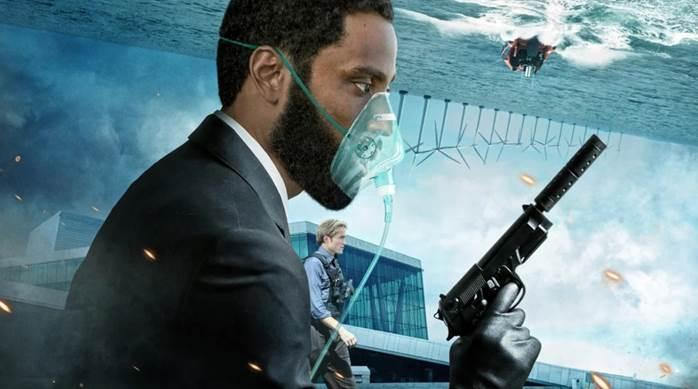 nam chính do John David Washington thủ vai,