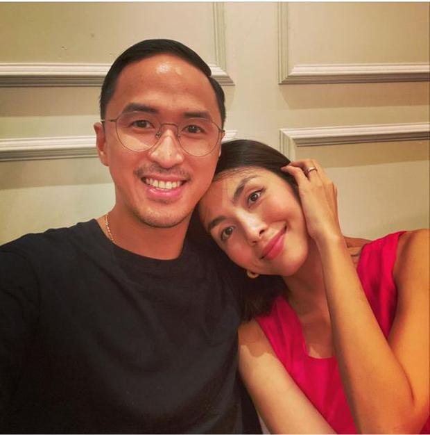 Louis Nguyễn khoe khoảnh khắc tình bể bình bên Hà Tăng, nhắn lời chúc ngọt ngào mừng sinh nhật vợ