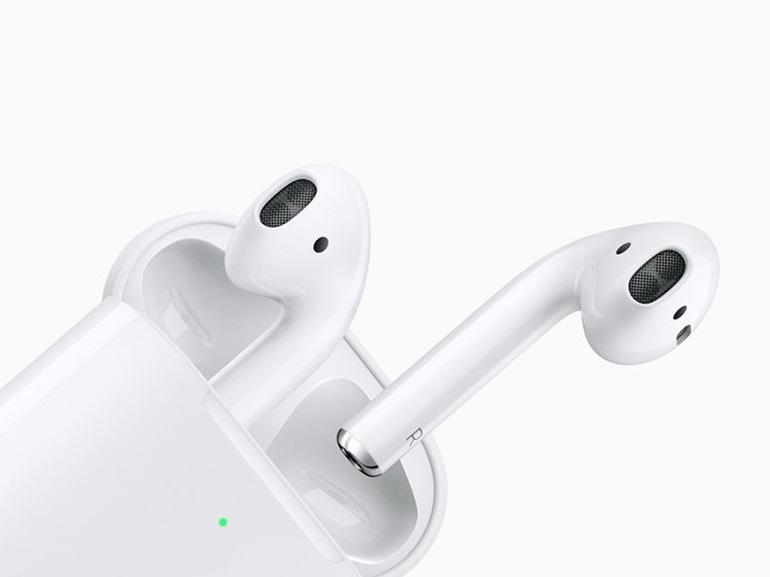 Tai nghe Apple AirPods 2019