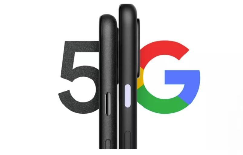 Google Pixel 4A 5G và Pixel 5