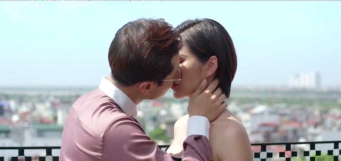 Ba đám cưới kịch tính kết phim 'Tình yêu và tham vọng'