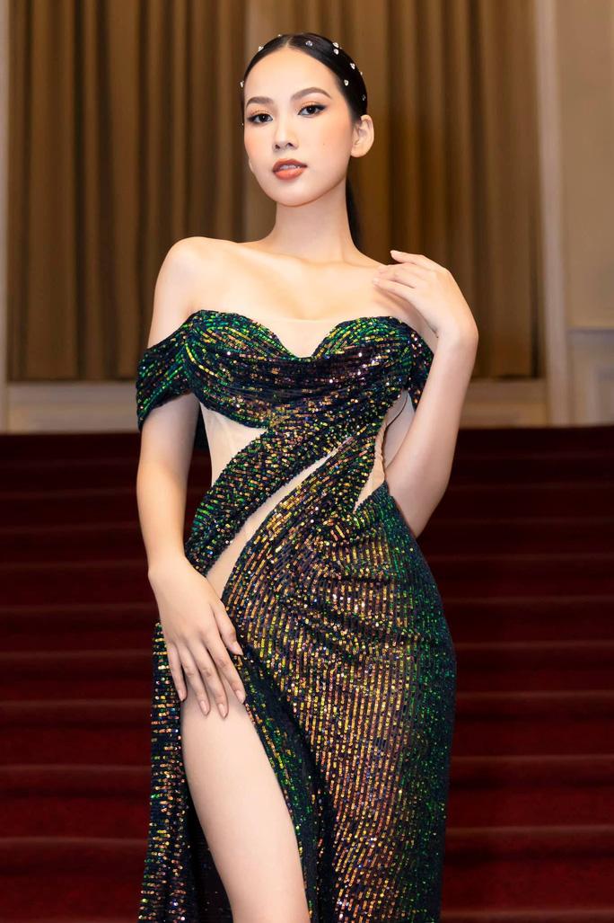 Cuộc chiến váy áo của sao Việt - Ảnh 9.