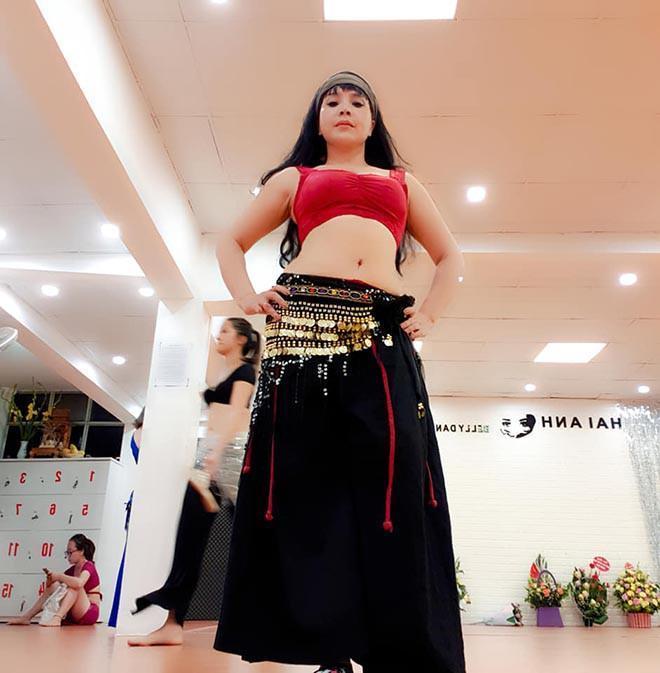 Thanh Lam, Chiều Xuân lên chức bà ngoại vẫn quyến rũ bất ngờ