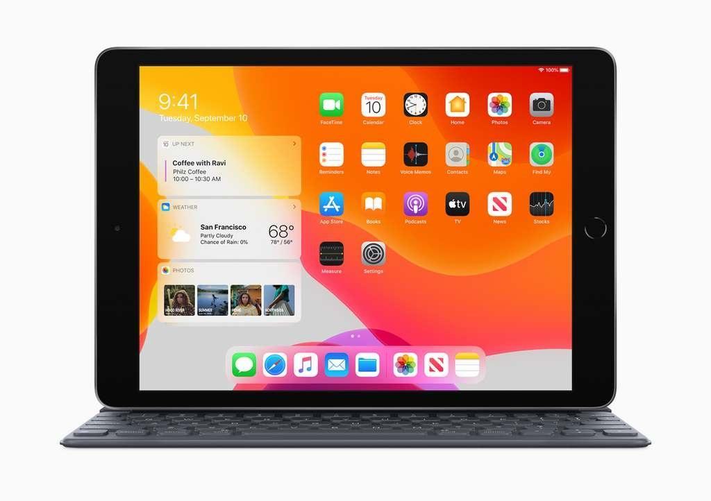 9 sản phẩm công nghệ đánh dấu thập niên 2010-2020. iPad (2010)