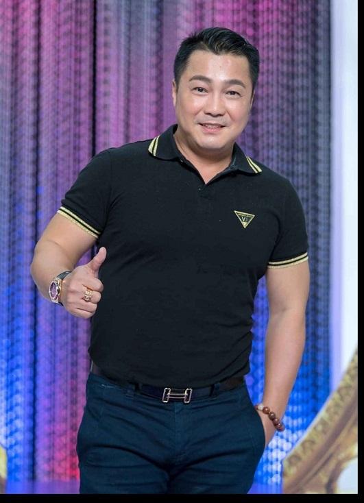 Lý Hùng: 51 tuổi vẫn 'trai tân' và luôn gây tò mò bởi chuyện 'bao giờ lấy vợ'