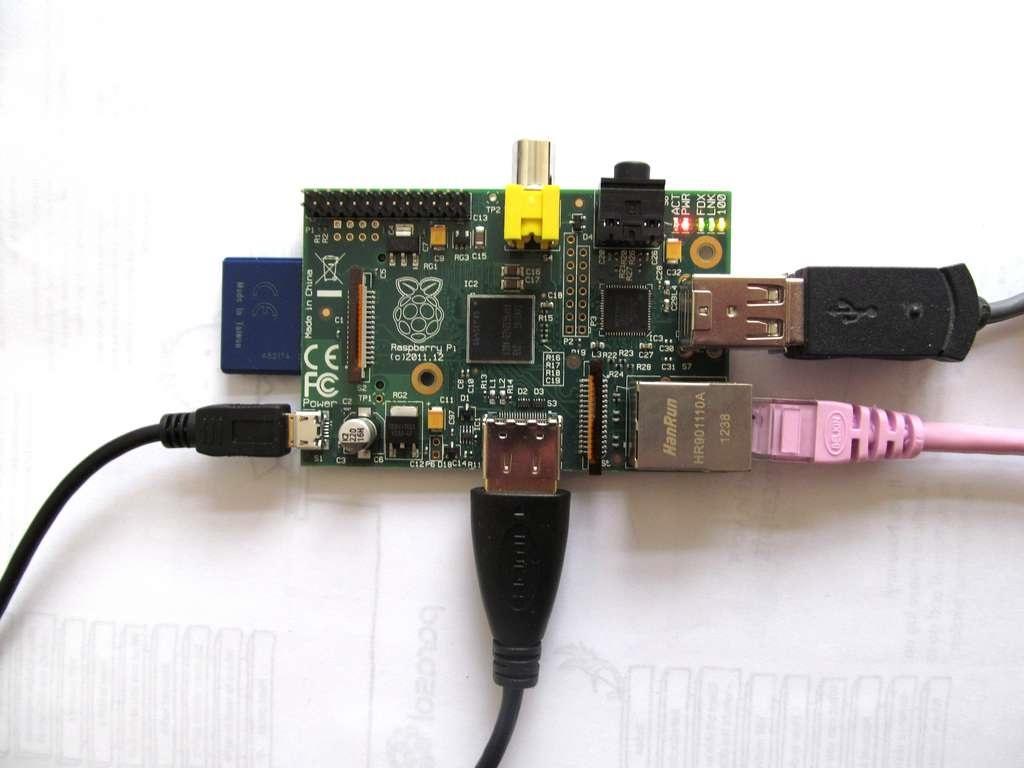 9 sản phẩm công nghệ đánh dấu thập niên 2010-2020. Raspberry Pi (2012)