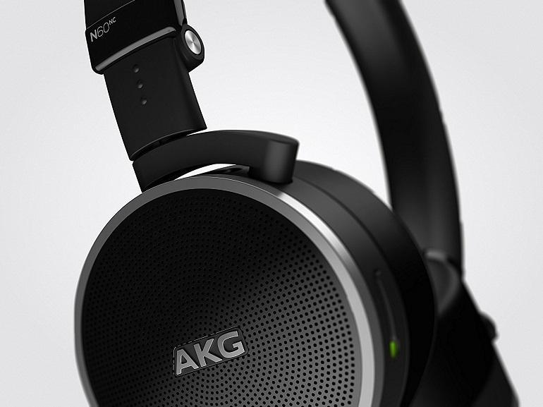 Tai nghe AKG N60NC Wireless