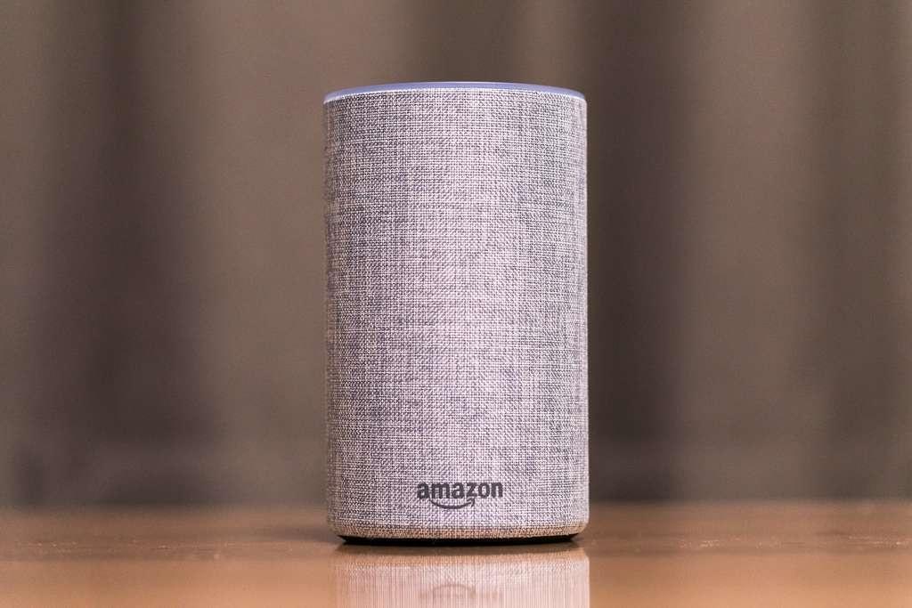 9 sản phẩm công nghệ đánh dấu thập niên 2010-2020. Loa kết nối Amazon Echo (2014)