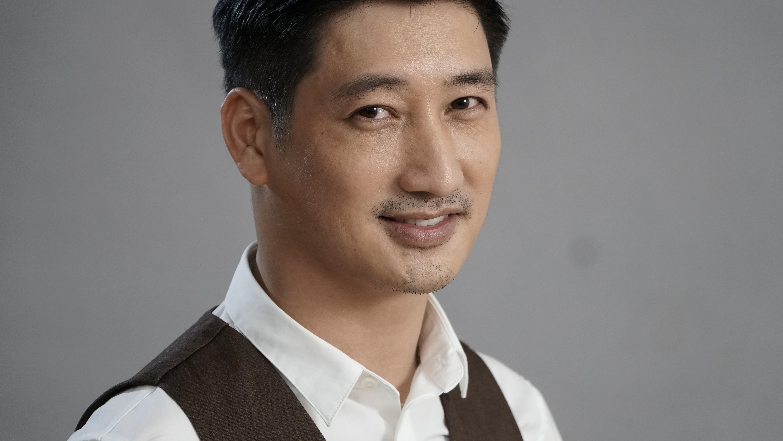 Diễn viên Ngọc Quỳnh.