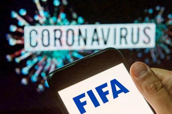 FIFA quyết định ra tay giải cứu các giải đấu!