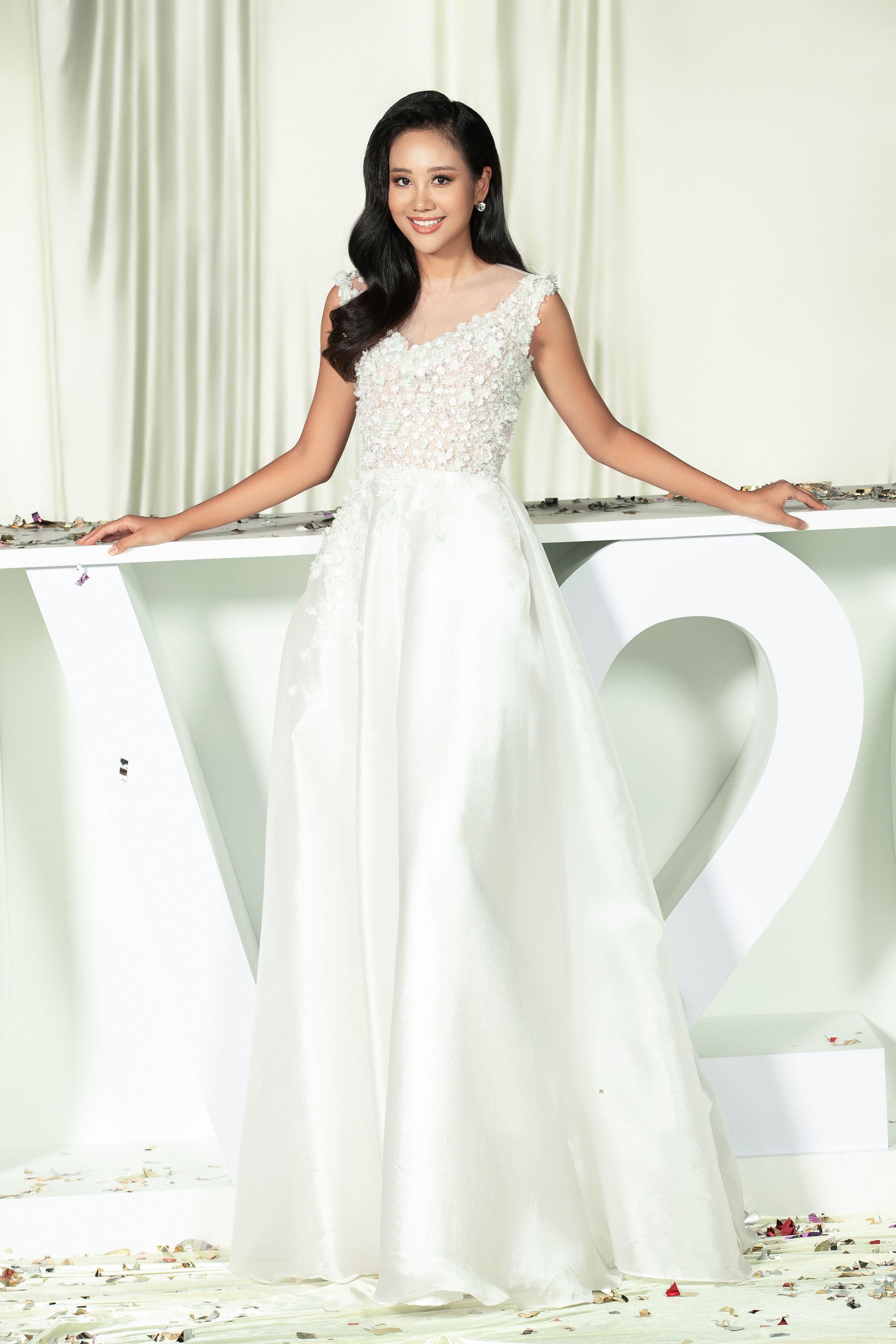 Hoa hậu Hoàn vũ Hàn Quốc 2018 – Ji Hyun