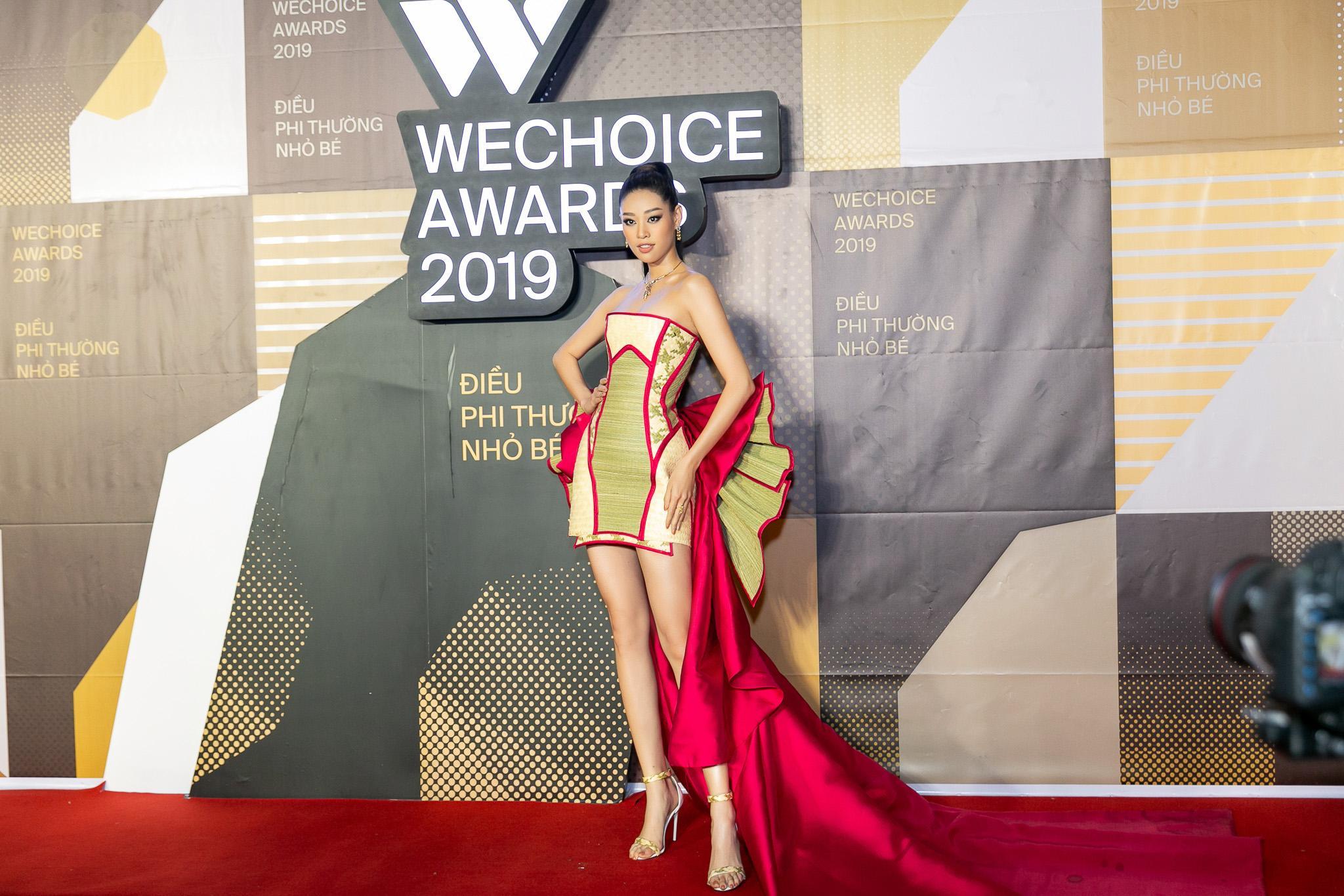 Hiện, Hoa hậu Khánh Vân cùng tổ chức Hoa hậu Hoàn vũ Việt Nam đang thực hiện nhiều chương trình, dự án hướng về cộng đồng, xã hội nhân dịp Xuân Canh Tý 2020, sau đó cô sẽ bắt đầu vào chương trình rèn luyện chuẩn bị cho Miss Universe 2020.