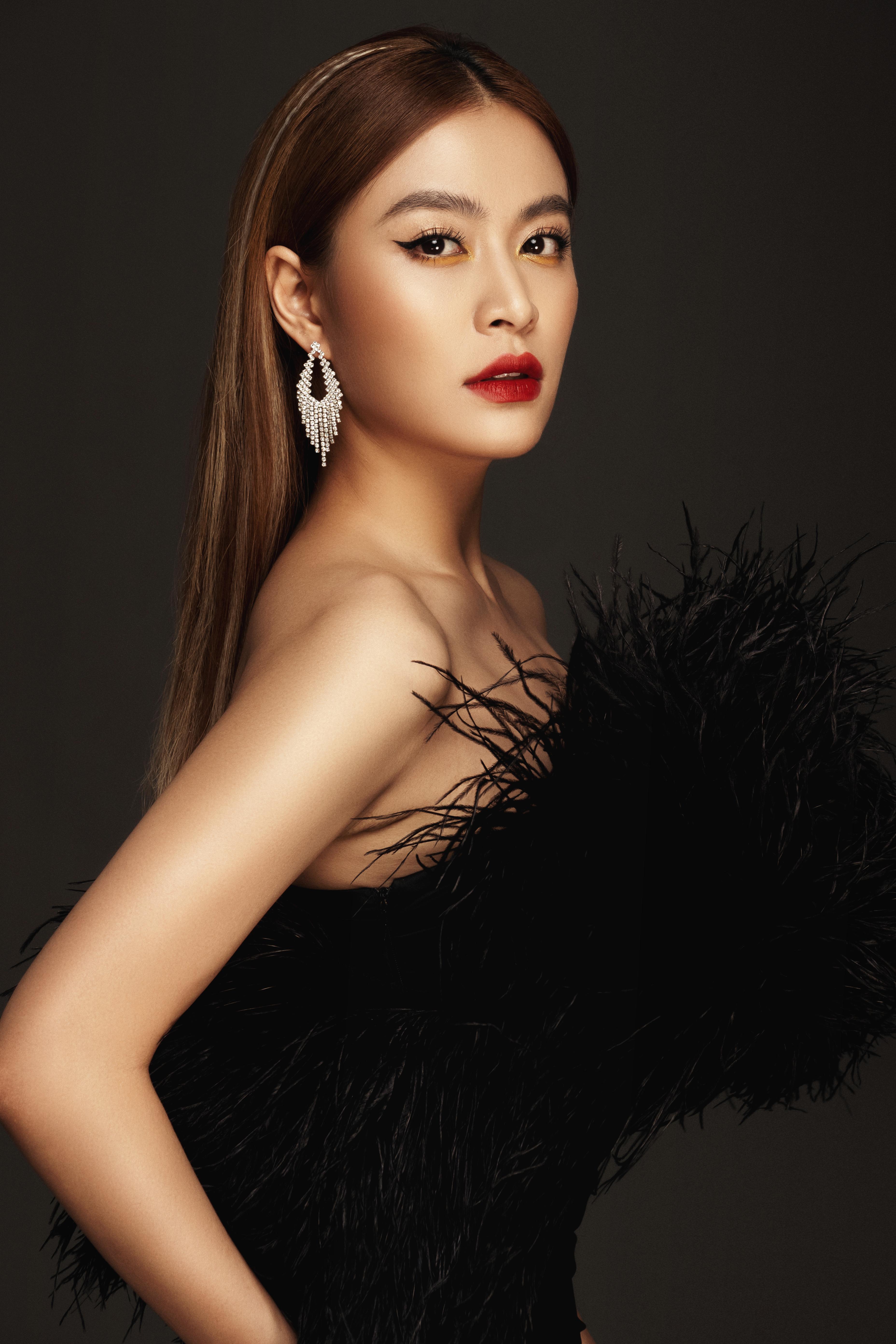 Nữ ca sĩ Hoàng Thùy Linh sẽ xuất hiện tại đêm bán kết Hoa hậu Hoàn vũ Việt Nam 2019
