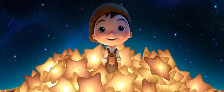 La Luna nhận được một đề cử cho phim hoạt hình ngắn xuất sắc nhất ở giải Oscar lần thứ 84