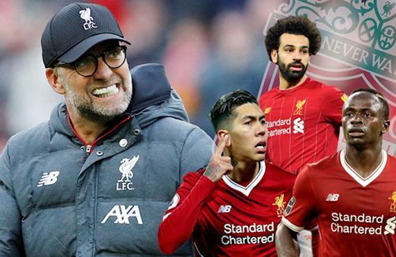 Liverpool là đội vui mừng nhất với quyết định của FIFA