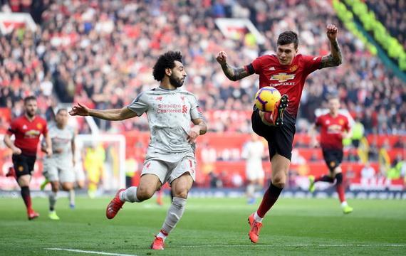 Liverpool là đội vui mừng nhất sau phán quyết của BTC giải Ngoại hạng Anh
