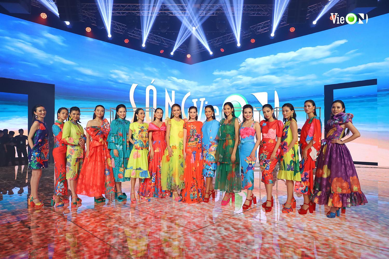 Rất nhiều sao Việt sẽ tham dự chương trình