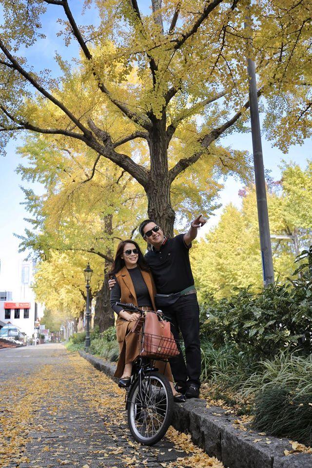 Hành trình hôn nhân hơn 30 năm của Chí Trung, Ngọc Huyền