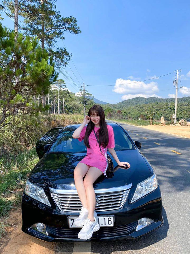 Bạn gái mới Quang Hải sở hữu BST hàng hiệu đúng chuẩn Rich Kid-8