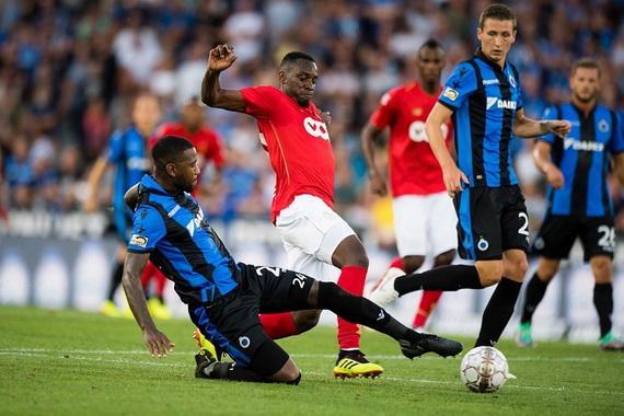 Giải bóng đá Bỉ kết thúc sớm vì dịch Covid-19
