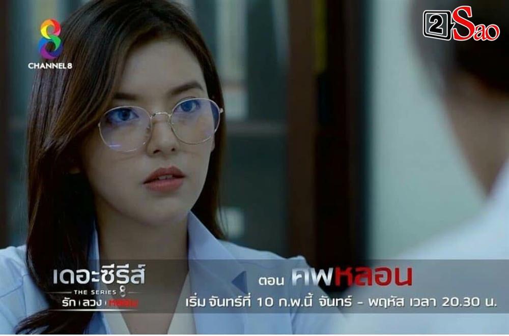 Bông hồng lai Việt gây sốt vì chụp hình cùng cặp hotboy đam mỹ Bright - Win-6
