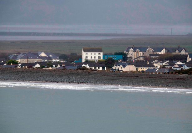Những ngôi làng sắp biến mất ở nước Anh