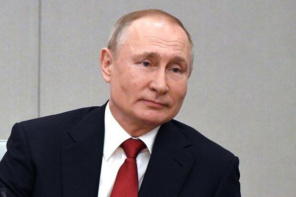 Nhìn lại con đường ông Putin trở thành Tổng thống Nga