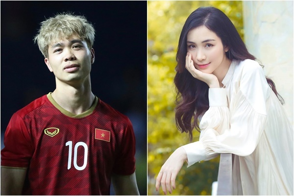 Cuộc tình dang dở của nghệ sĩ showbiz Việt với cầu thủ nổi tiếng