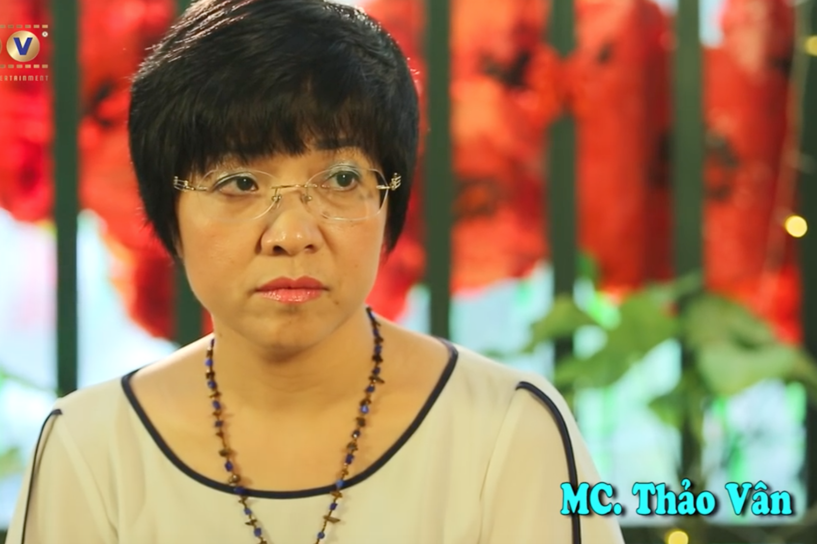 Dàn BTV, MC xinh đẹp của VTV ấn tượng khi đóng phim