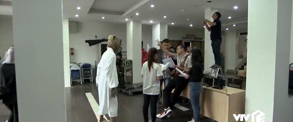 Đan Lê - Hồng Đăng bị lôi ra làm 'trò cười' trong phim của Khải Anh