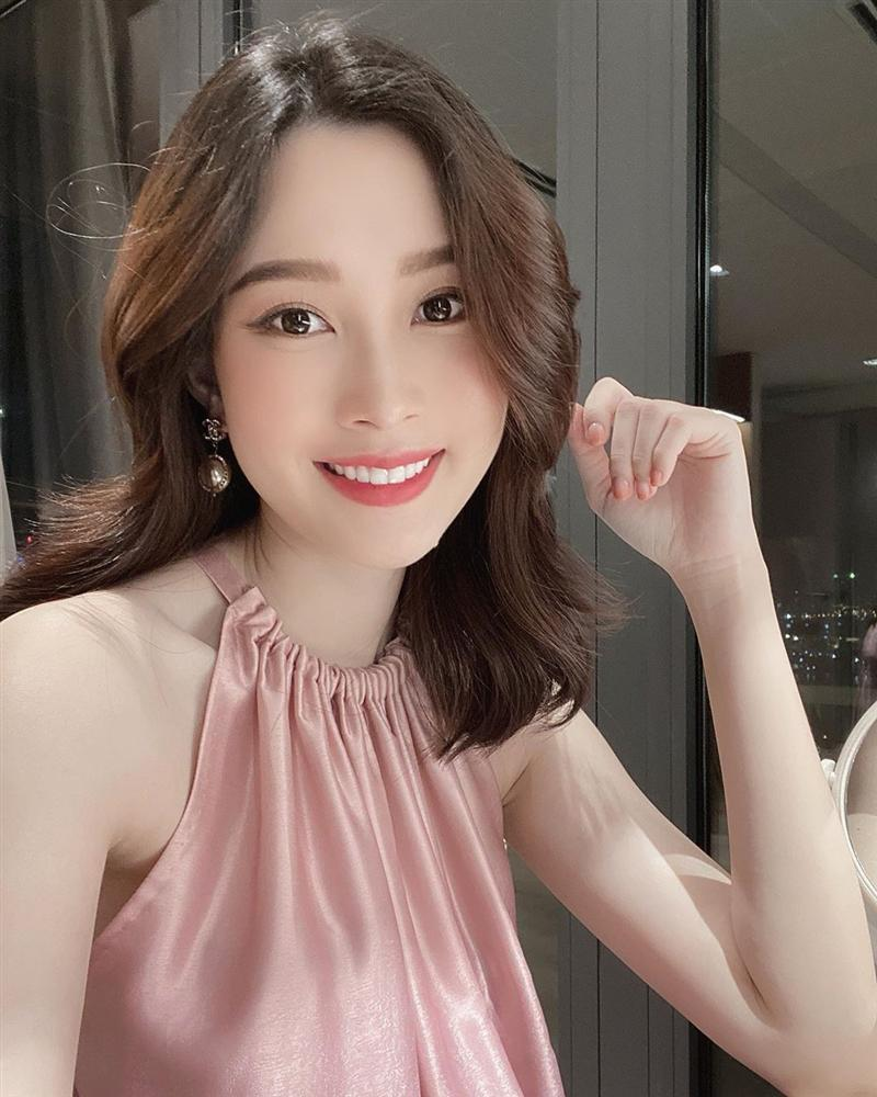 Hoa hậu Đặng Thu Thảo hạ sinh quý tử nặng 3.5kg cho chồng đại gia-3