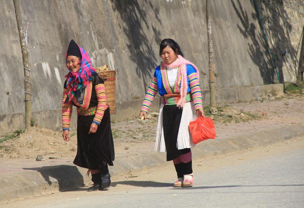 Đỉnh Ô Quy Hồ - tiềm năng du lịch cần 'đánh thức' ở Lai Châu