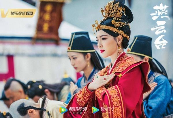Dương Mịch, Trịnh Sảng, Dương Tử tái xuất mảng phim cổ trang năm 2020