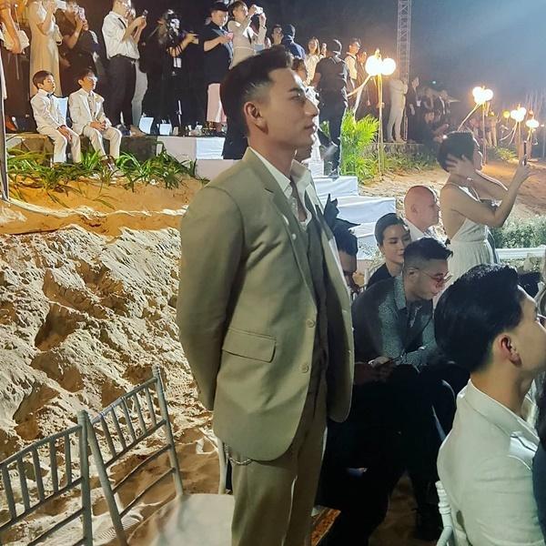 Sao Việt đua nhau check-in và chúc mừng đám cưới Đông Nhi, Ông Cao Thắng