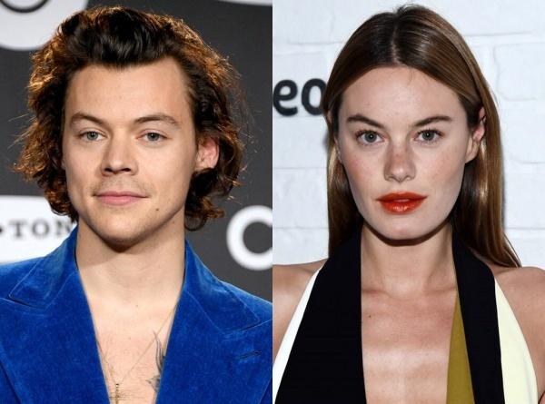 Lịch sử hẹn hò các minh tinh Hollywood của Harry Styles