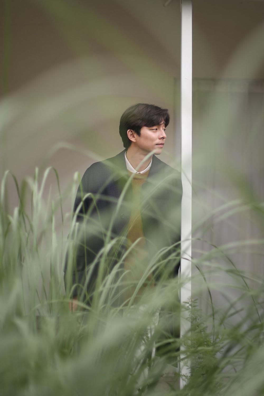 Nam thần 'vạn người mê' Gong Yoo vẫn độc thân tuổi 41