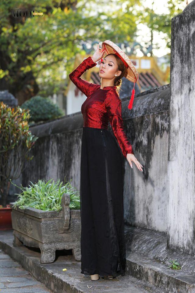 Bộ ảnh cuối cùng của Hoa hậu Việt Nam toàn cầu đột tử ở tuổi 23