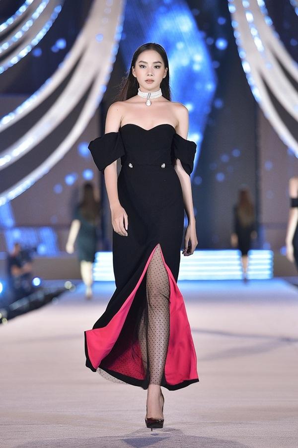 Hoa hậu Việt Nam 2020 công bố Top 5 Người đẹp Thời trang