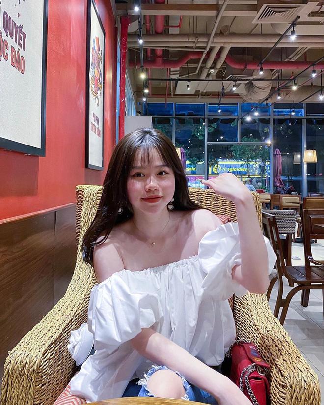 Quang Hải lộ bằng chứng hẹn hò người yêu mới Huỳnh Anh khi vẫn đang nhập nhằng với Nhật Lê-7