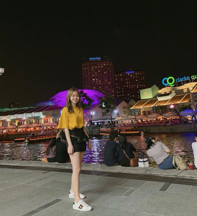 Quang Hải lộ bằng chứng hẹn hò người yêu mới Huỳnh Anh khi vẫn đang nhập nhằng với Nhật Lê-14