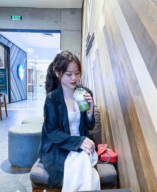 Quang Hải lộ bằng chứng hẹn hò người yêu mới Huỳnh Anh khi vẫn đang nhập nhằng với Nhật Lê-15