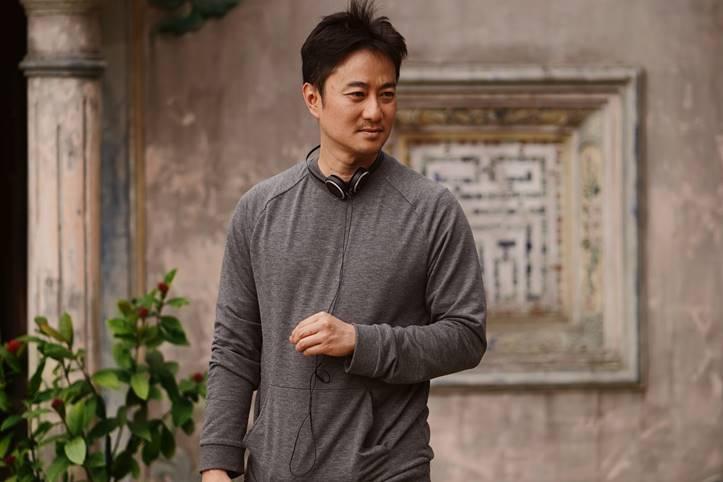 """""""Bóng Đè"""" chính thức là tác phẩm đánh dấu sự quay trở lại cuộc đua điện ảnh của Lê Văn Kiệt."""