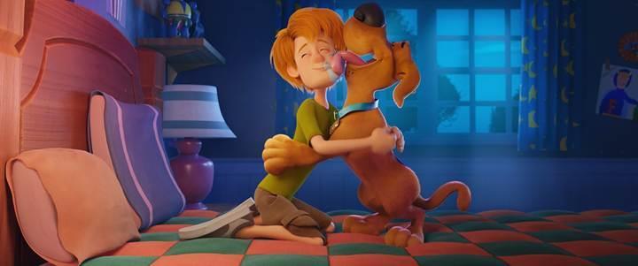 Scooby-Doo tinh nghịch sẽ tái ngộ khán giả trong năm 2020