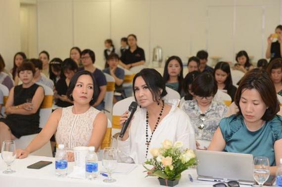 Diva Mỹ Linh và Thanh Lam, hai giọng ca gắn với âm nhạc của nhạc sĩ Phó Đức Phương